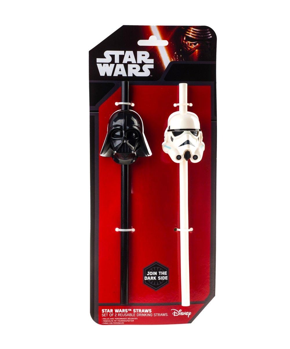 Słomki Star Wars