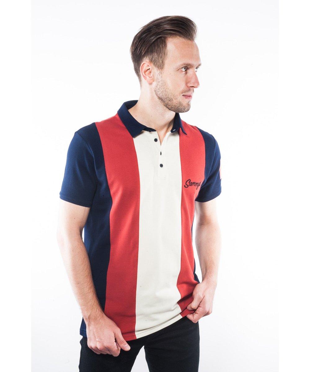 Mafia III 68 Sammy's koszulka Polo XL