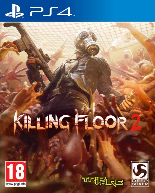 Killing Floor 2 (PS4) PL