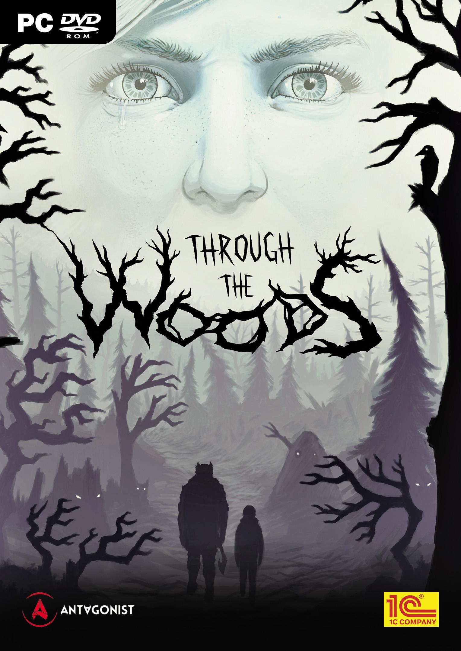 Through the Woods (PC) klucz Steam
