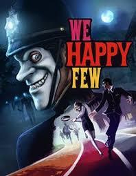 We Happy Few (PC) klucz Steam