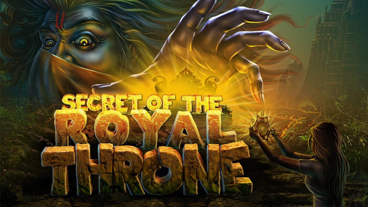 Secret Of The Royal Throne (PC) DIGITAL
