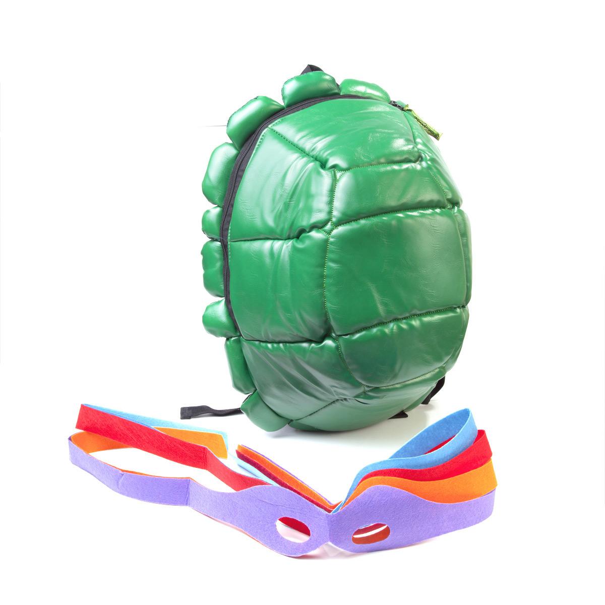Plecak - Wojownicze Żółwie Ninja