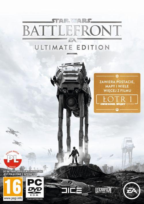 Star Wars: Battlefront - Ultimate Edition (PC) PL