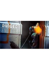 Dungeon of the Endless - Deep Freeze DLC (PC/MAC) DIGITAL
