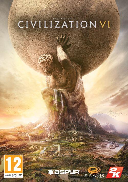Sid Meier's Civilization VI (MAC) PL klucz Steam