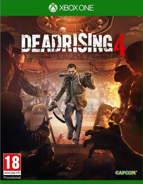 Dead Rising 4 (XOne)