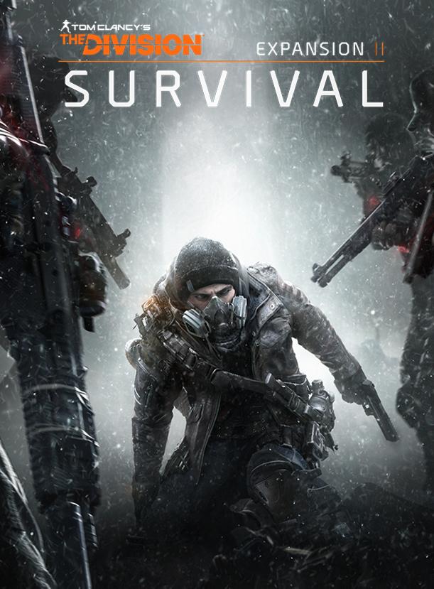 Tom Clancy's The Division: Survival (PC) PL DIGITAL