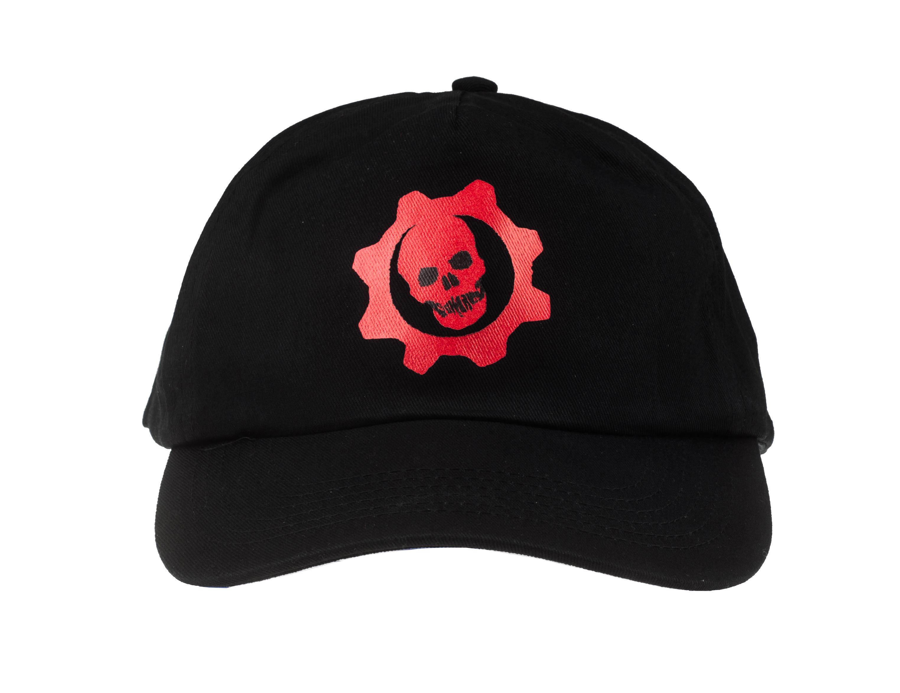 Gears of War 4 - Black Omen Czapka