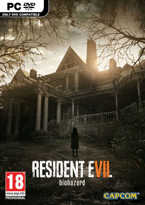 Resident Evil 7 biohazard (PC) DIGITÁLIS