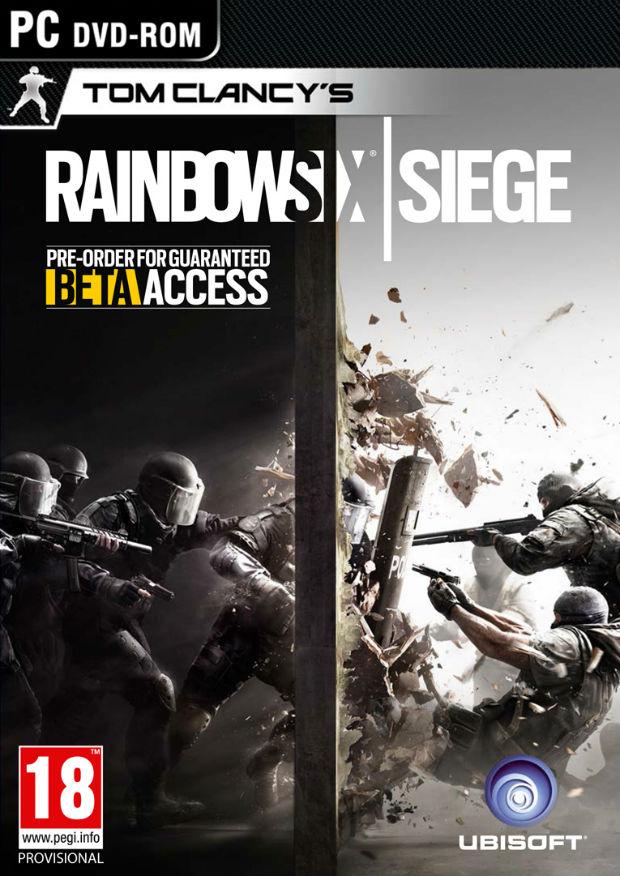Tom Clancy's Rainbow Six Siege: Montagne Bushido Set (PC) DIGITAL