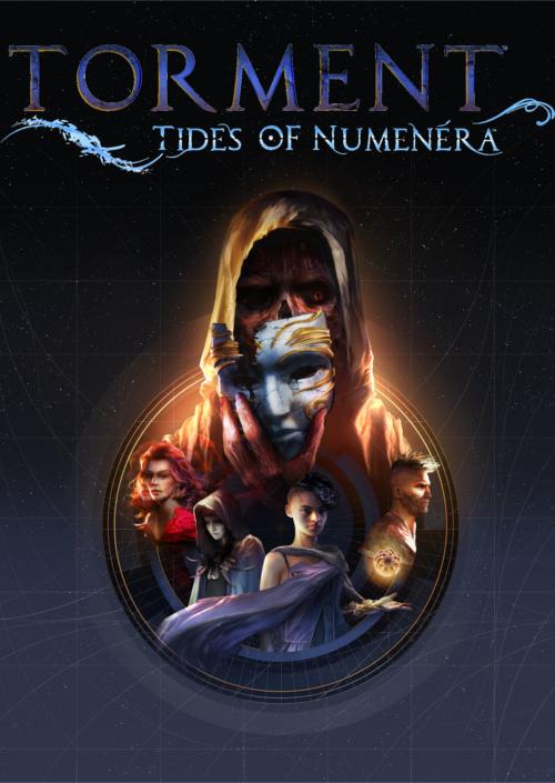Torment: Tides of Numenera (PC) PL DIGITAL + BONUSY