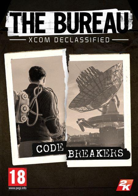 The Bureau XCOM Declassified: Codebreakers (PC) DIGITÁLIS