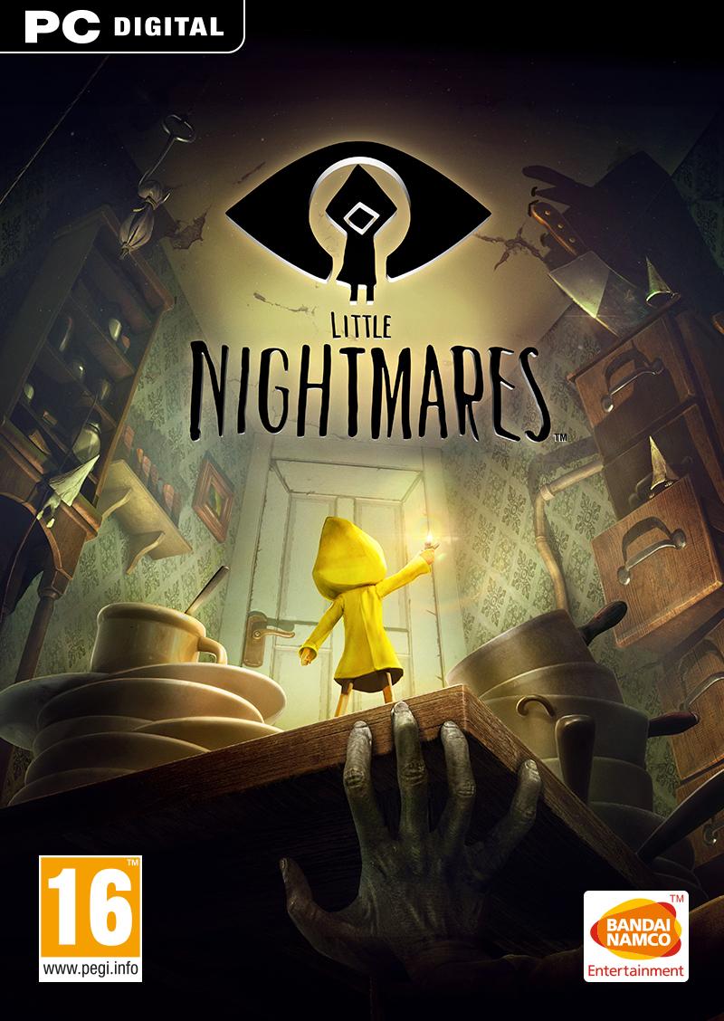 Little Nightmares (PC) DIGITÁLIS