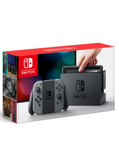 Konsola Nintendo Switch (Switch)