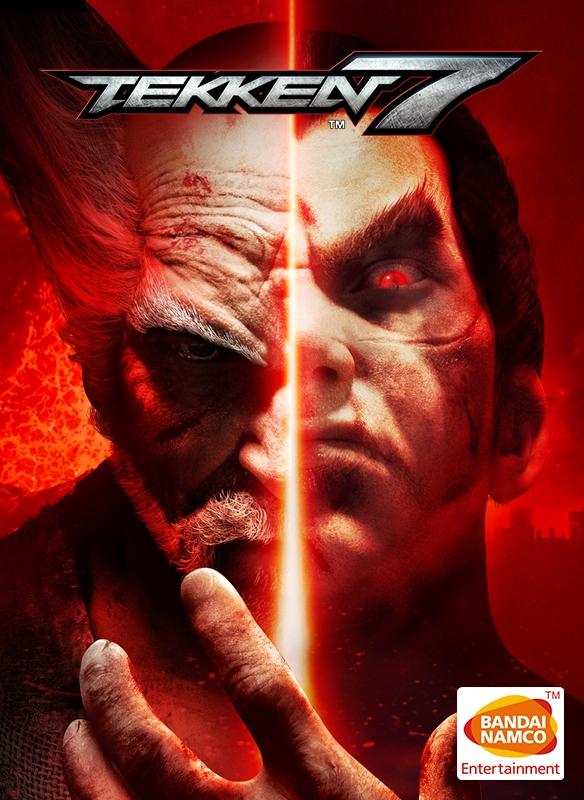 Tekken 7 (PC) DIGITÁLIS