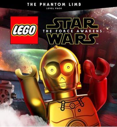 LEGO Star Wars: Force Awakens c (PC) PL DIGITAL