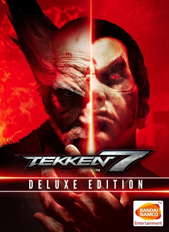 Tekken 7 Deluxe Edition (PC) DIGITÁLIS