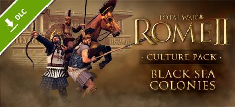 Total War: ROME II – Black Sea Colonies Culture Pack (PC) DIGITÁLIS
