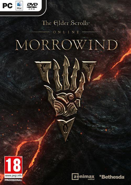 The Elder Scrolls Online - Morrowind Standard Edition (PC/MAC) klucz