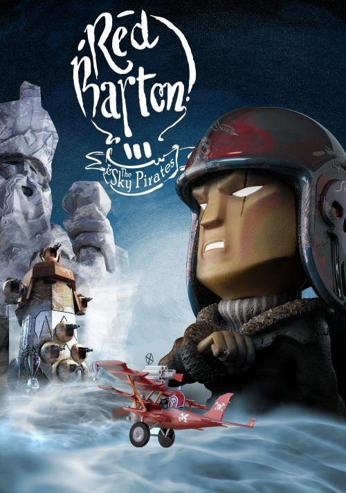 Red Barton and The Sky Pirates (PC/MAC) DIGITÁLIS
