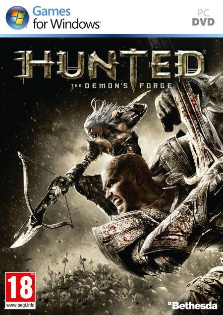 Hunted: Kuźnia Demona (PC)