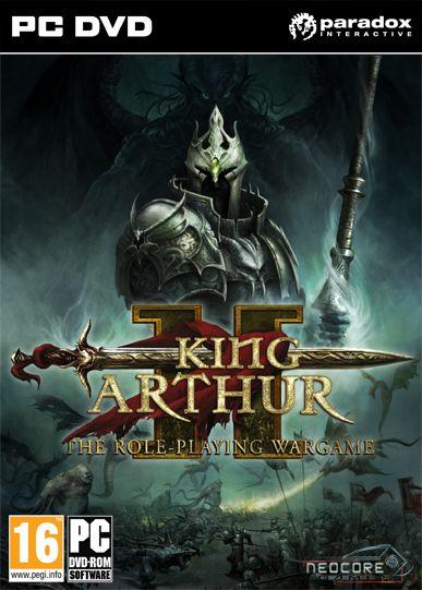 BDR Król Artur II (PC)
