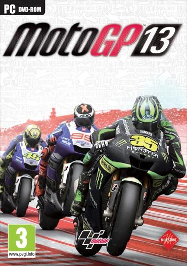 MotoGP 13 (PC) klucz Steam