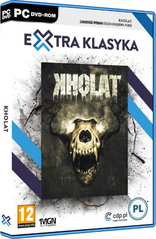 Kholat - Extra Klasyka (PC) PL + BONUS!