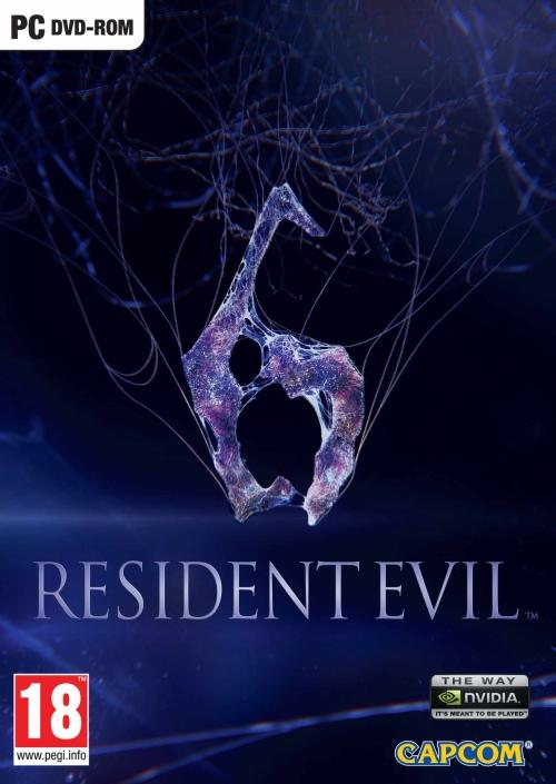 Resident Evil 6 (PC) PL DIGITAL