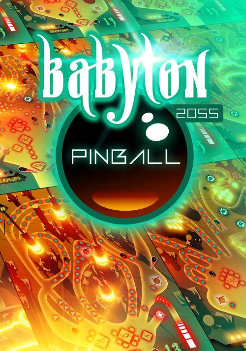 Babylon Pinball (PC) DIGITAL