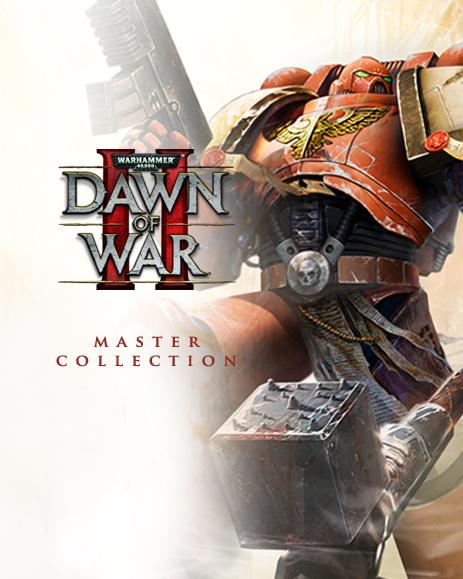 Warhammer 40,000: Dawn of War II Master Collection (PC/MAC/LX) DIGITAL