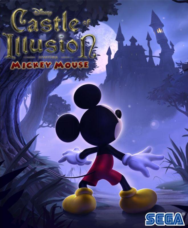 Castle of Illusion (PC) klucz Steam
