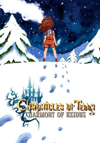 Chronicles of Teddy (PC/MAC) PL DIGITAL
