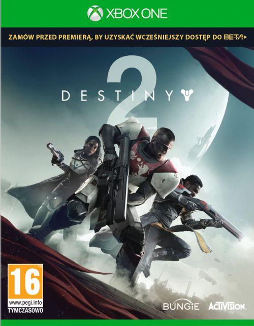 Destiny 2 (XOne) PL/ANG