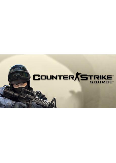 Counter-Strike: Source (PC/MAC/LX) DIGITAL