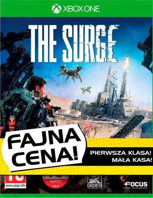 The Surge - Fajna Cena (XOne) PL