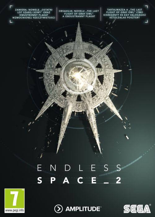 Endless Space 2 (PC) PL