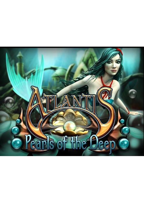 Atlantis: Pearls of the Deep (PC) DIGITAL