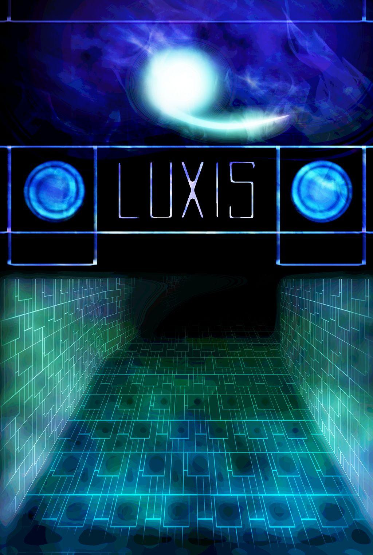 Luxis (PC/MAC/LX) DIGITAL