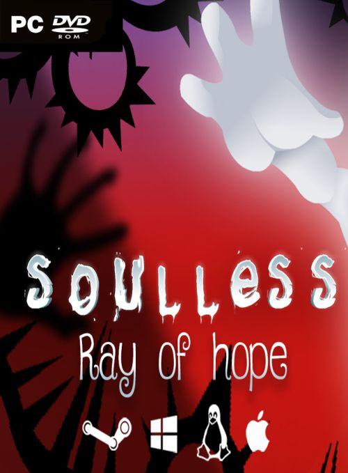 Soulless: Ray Of Hope (PC/MAC/LX) DIGITAL