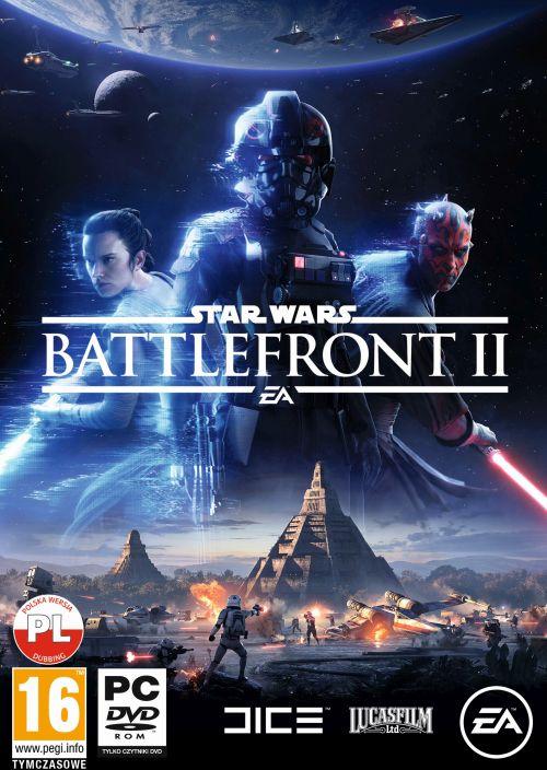 Star Wars Battlefront II (PC) PL klucz Origin