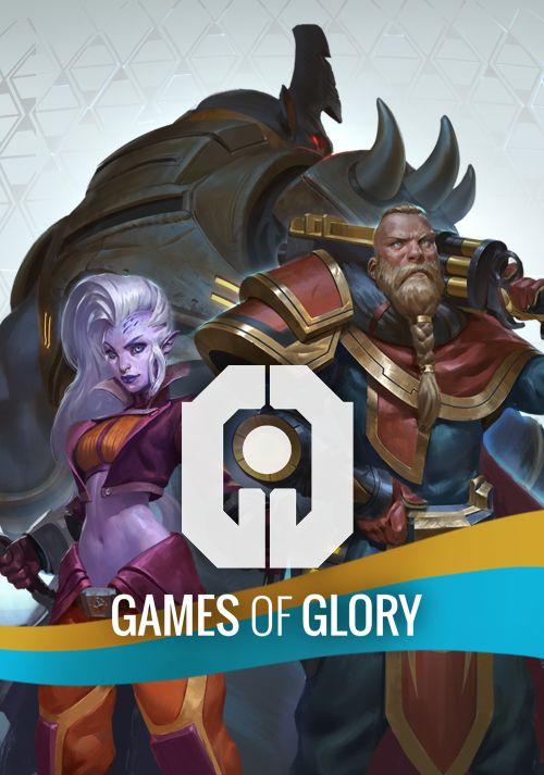 Games Of Glory Gladiators Pack (PC) DIGITAL