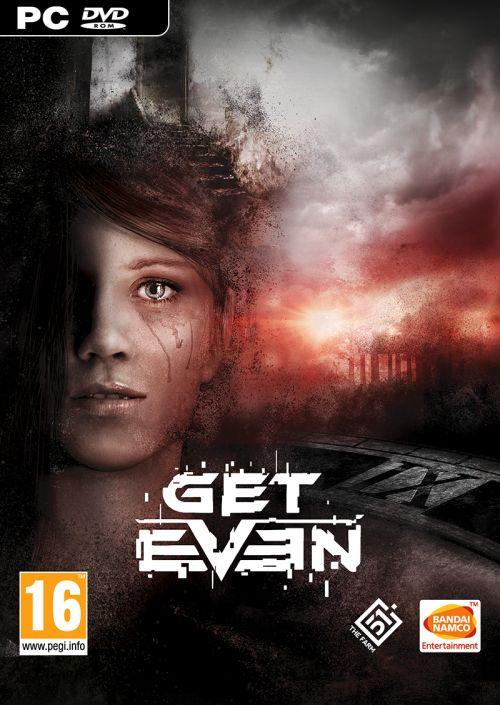 Get Even (PC) PL klucz Steam