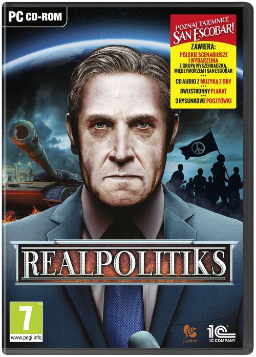 Realpolitiks (PC) PL