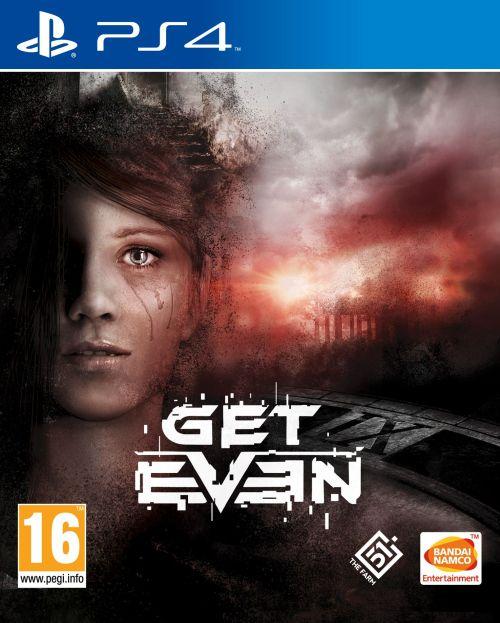 Get Even (PS4) PL