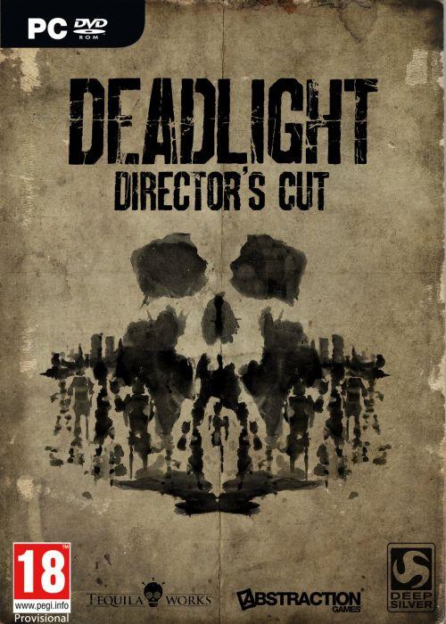 Deadlight: Director's Cut (PC) klucz Steam