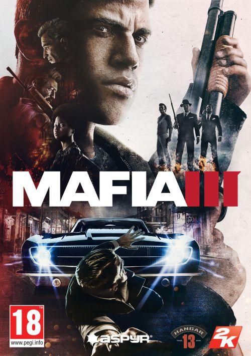Mafia III (MAC) PL klucz Steam