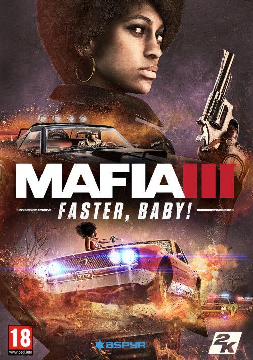 Mafia III - Faster, Baby! DLC (MAC) DIGITAL