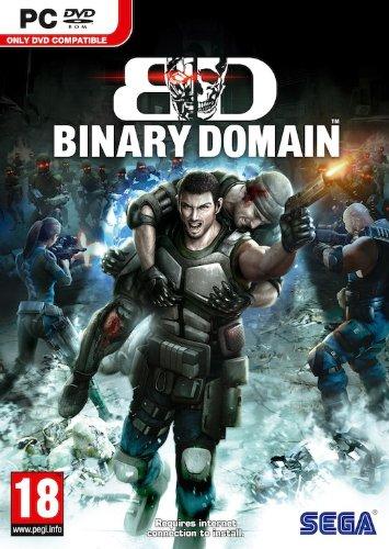 Binary Domain (PC) DIGITAL